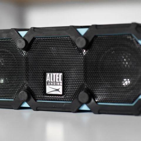 Altec Lansing Mini Lifejacket 2 Review