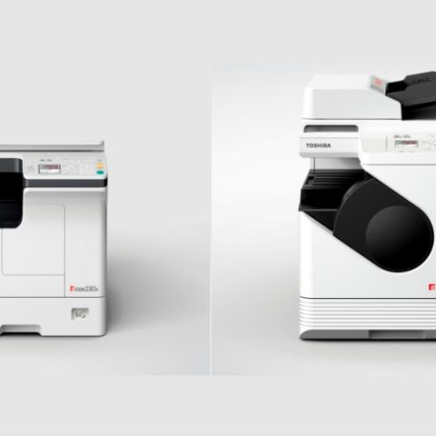 Toshiba launches e-Studio2802A and e-Studio2802AM printers in India