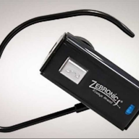 Zebronics releases new line of Bluetooth headsets, in its Blue-Gear range