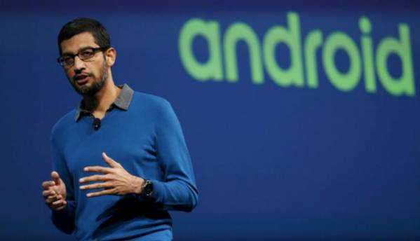Android One v2 may be unveiled by Sundar Pichai, soon