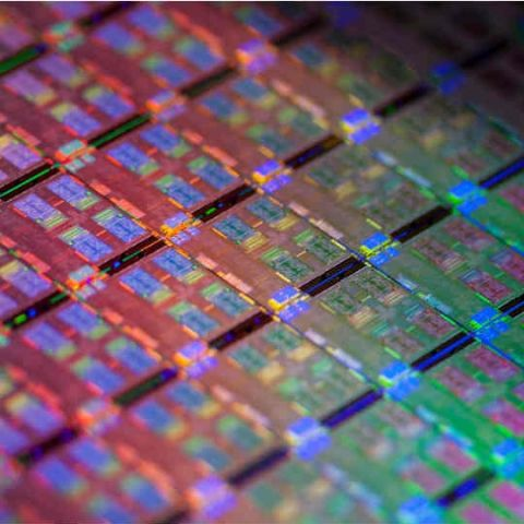 Shakti is India's first microprocessor designed and fabricated in India