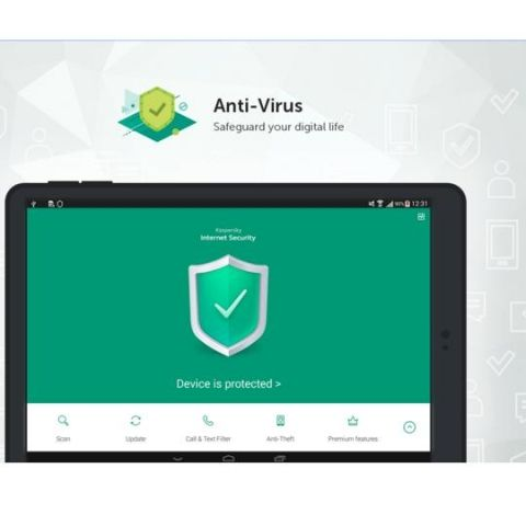 Kaspersky Free antivirus software headed to India in September