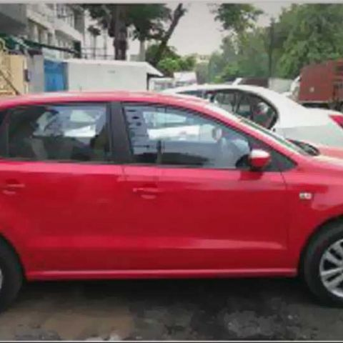 Driver's Review: Volkswagen Polo GT TSI