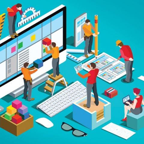 Simplifying the UX design process