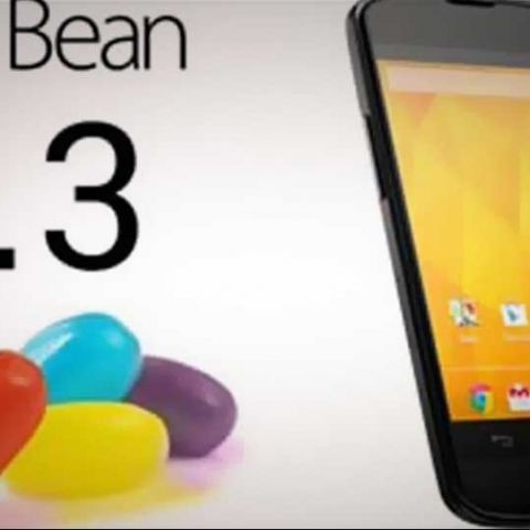 Google's Android 4.3 leaks ahead of launch