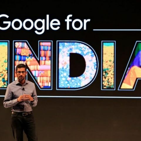"""Google highlights Next Billion Users initiative ahead of I/O 2018, says Reliance Jio was a """"Total surprise"""""""