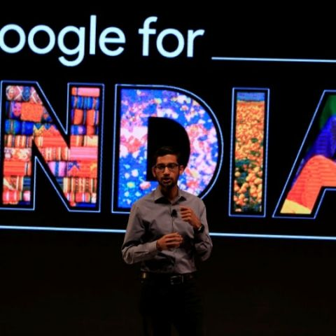 Google fined Rs 136.86 Cr by Competition Commission of India for 'search bias'