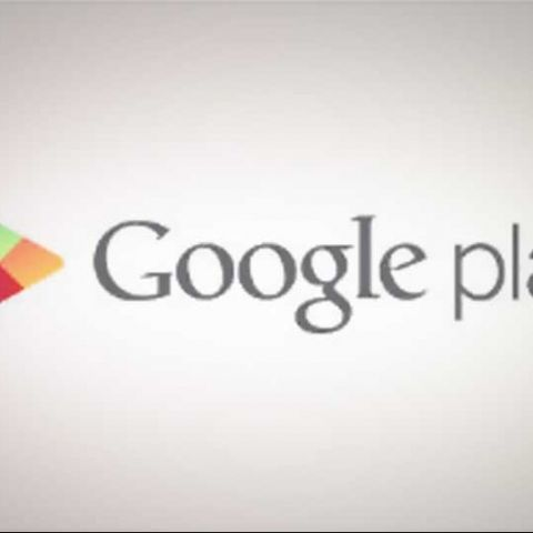 Google brings Android UI to the Play Store on the web