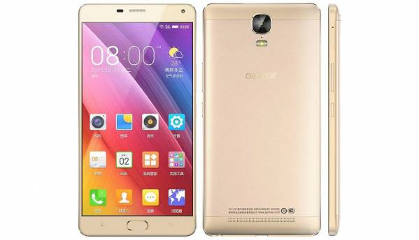 Gionee launches big battery equipped Marathon M5 Plus and M5 Enjoy