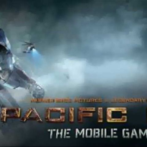 Reliance launches Pacific Rim mobile game on iOS and Android