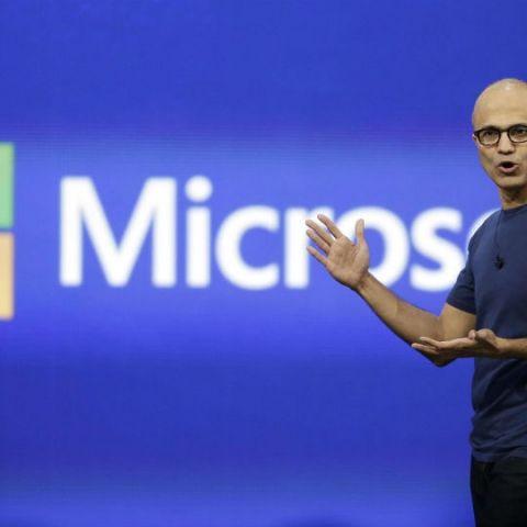 Satya Nadella rejigs core Microsoft team, Windows chief quits