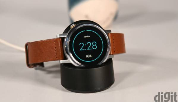 Best Smartwatches in India for September 2018