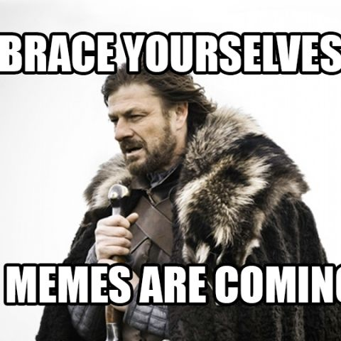 Rewind 2015: The year in MEMEs