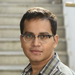 Mithun Mohandas