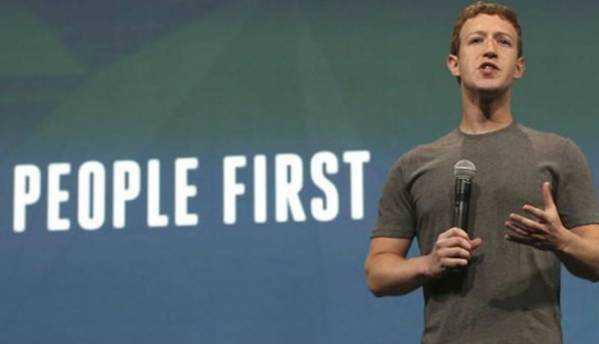 Facebook launches blood donations centre for 217 mn Indian users