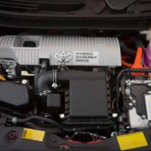 Toyota Prius reaches 3 million sales milestone