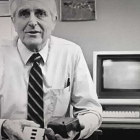 Douglas Engelbart, inventor of the mouse, dies at 88