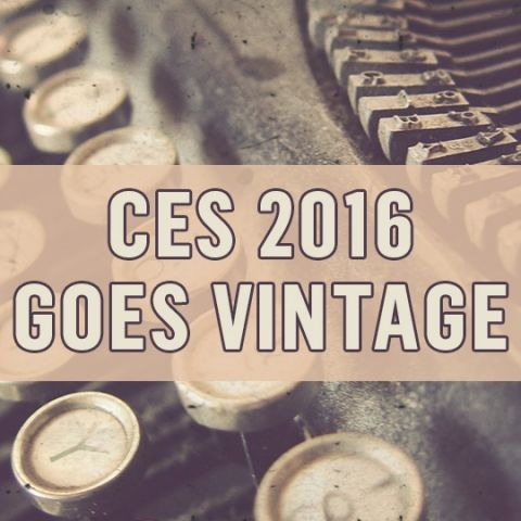 Retro Redux: Kodak, Panasonic and Sony bring back nostalgia at CES 2016