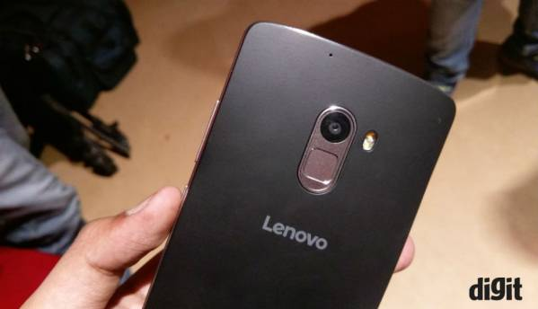 First flash sale for Lenovo Vibe K4 Note commences at 2pm today