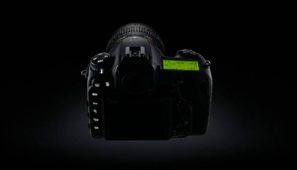 Nikon announces 4K action camera and two DSLRs at CES 2016