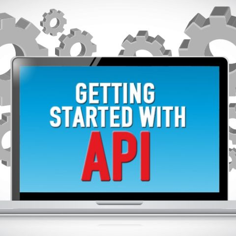 Getting started with APIs