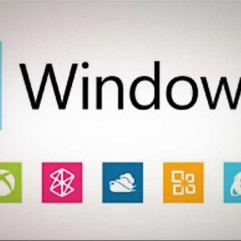 Windows 8 overtakes Vista to gain 5.1 percent market share