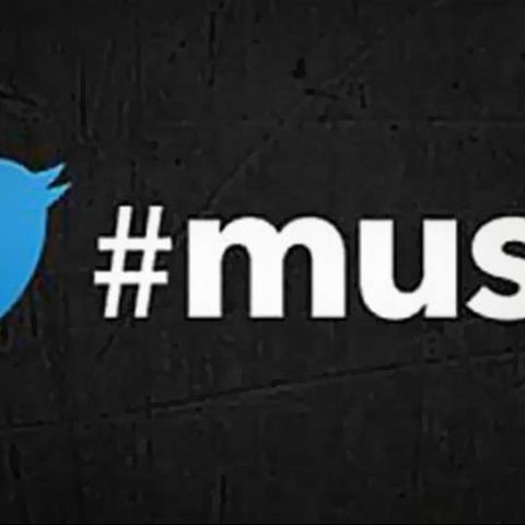 Twitter releases #Music app v1.1 update for iOS, adds charts and genres