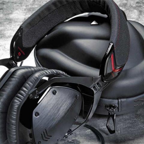V-MODA brings the Crossfade M-100 Wireless headphones to India
