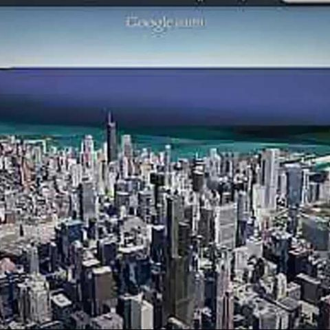 Google Earth 7.1 app for Android and iOS adds 3D Street View and more