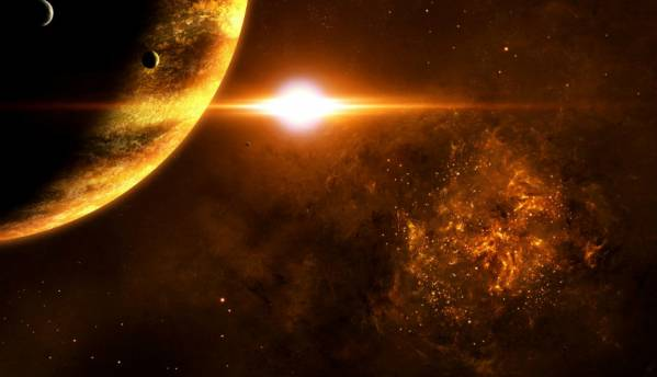 Planet Nine does exist in our solar system: NASA