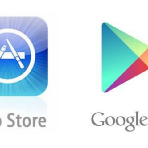 Play Store gets most downloads, but App Store generates most profits