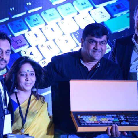 EditorsKeys launches its lineup of media editing keyboards in India