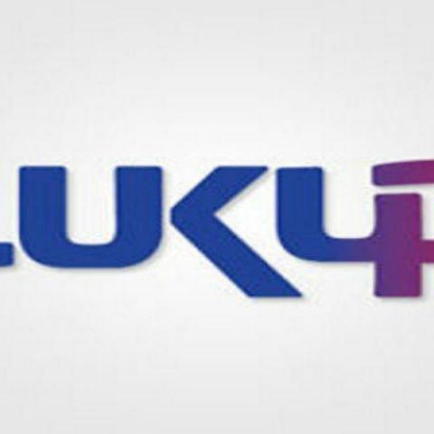 Lukup Lightup uses light to transmit data over long ranges