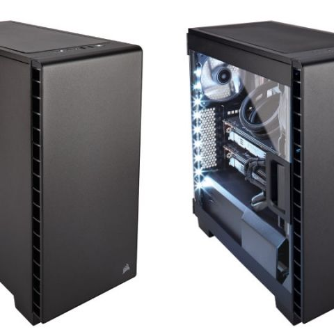 Corsair launches Carbide 400Q and 400C PC cases in India