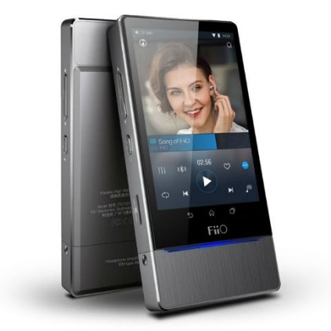 FiiO X7, Android-based audio player, launched in India