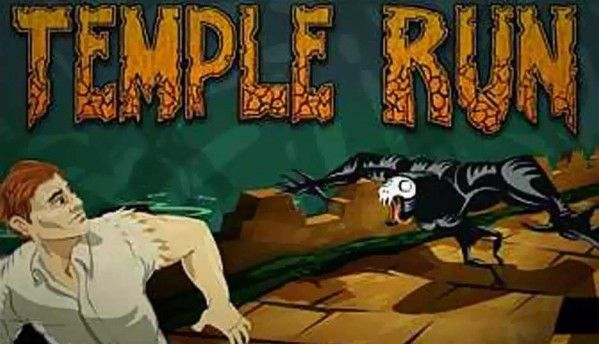 Temple Run now available for Windows Phone 8 devices with 512MB of RAM
