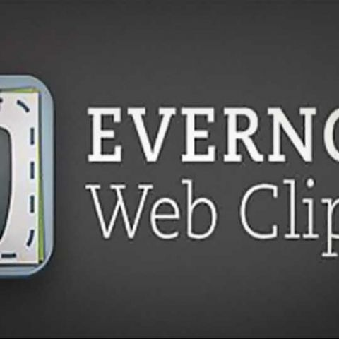 Evernote Web Clipper gets Gmail support to clip-save attachments and emails