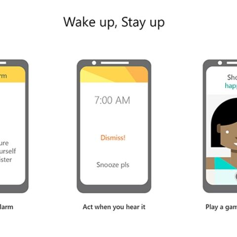 App of the Week: Mimicker Alarm