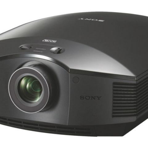Sony brings 4K Home Theatre Projectors to India