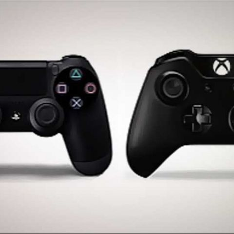 DRM compared: PlayStation 4 and Xbox One