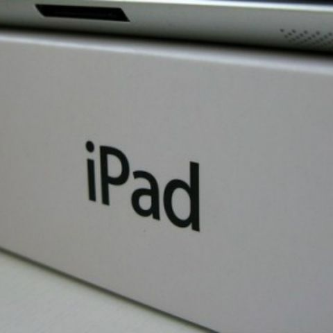Apple iPad Air 3 leak suggests quad speakers and Smart Connector