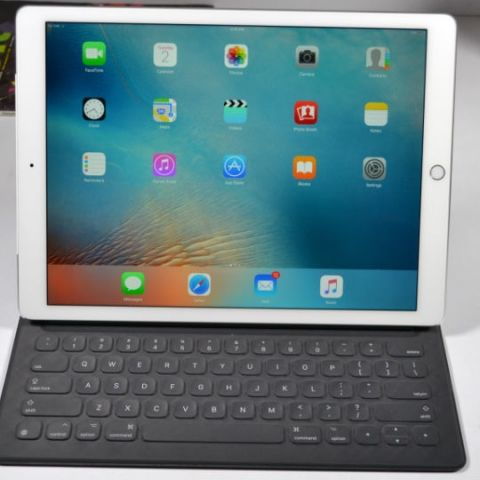 Apple iPad Pro WiFi and cellular Review