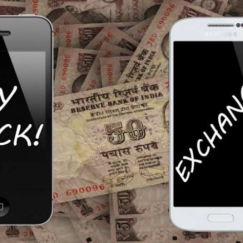 7fbe65d32b5 How to make the most of exchange deals and get best value for your old  smartphone