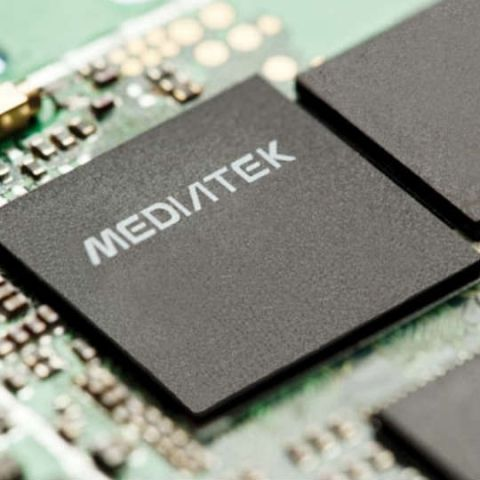 MediaTek announces partnership with Google for shipping pre-certified Android builds to OEMs