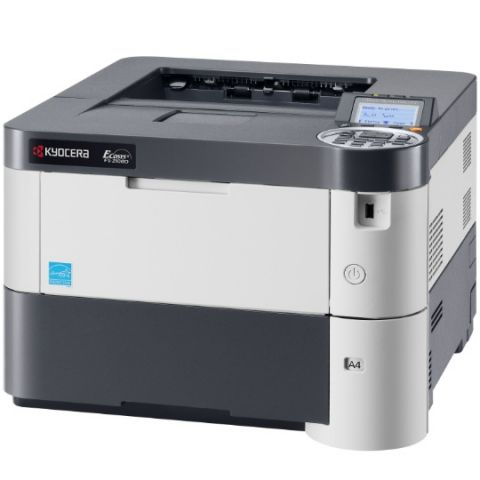 Kyocera launches new range of Monochrome office printers