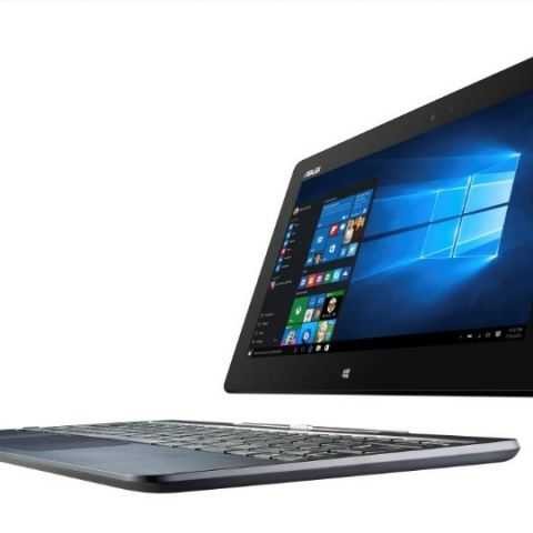 Asus announces Transformer Book T100HA, prices start at Rs. 23,990