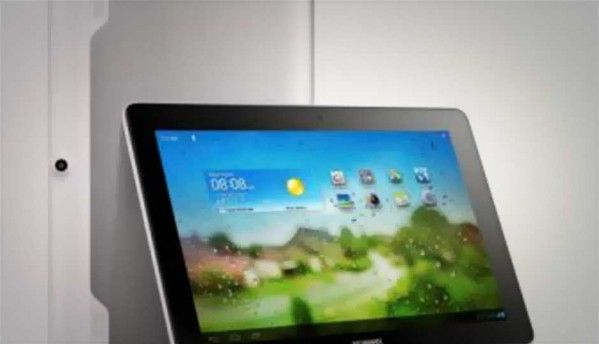 Huawei launches 10.1-inch MediaPad 10 Link tablet at Rs. 24,990