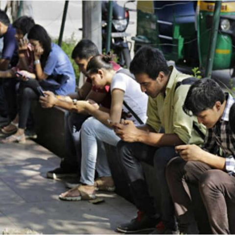 Acute urban-rural divide in Internet penetration in India: IAMAI