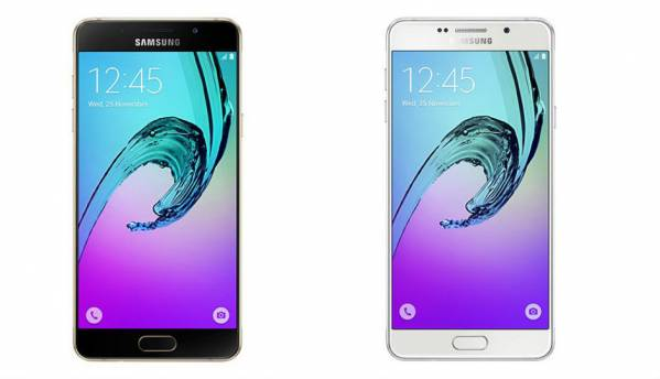 Samsung's 2017 Galaxy A7,A5 receive permanent price cuts in India
