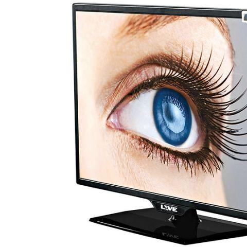 Live SB 2444HD TV